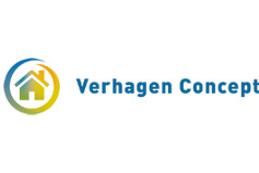 SC&M Vastgoedmanagement werkt voor Verhagen Concept
